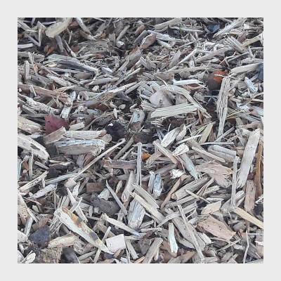 štěpka dřevní