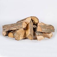Krbové dřevo tvrdé - dub