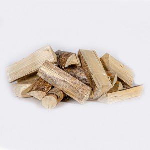 Palivové dřevo měkké smrk