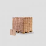 Dřevěné brikety RUF buk paleta