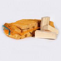 Krbové dřevo buk - pytlované sušené