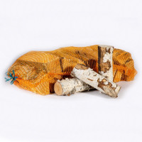 Krbové dřevo - bříza sušená