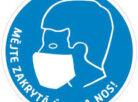 Hygienická opatření ve skladu Hvozdnice od 1.1. 2021