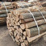 otep tvrdé dřevo